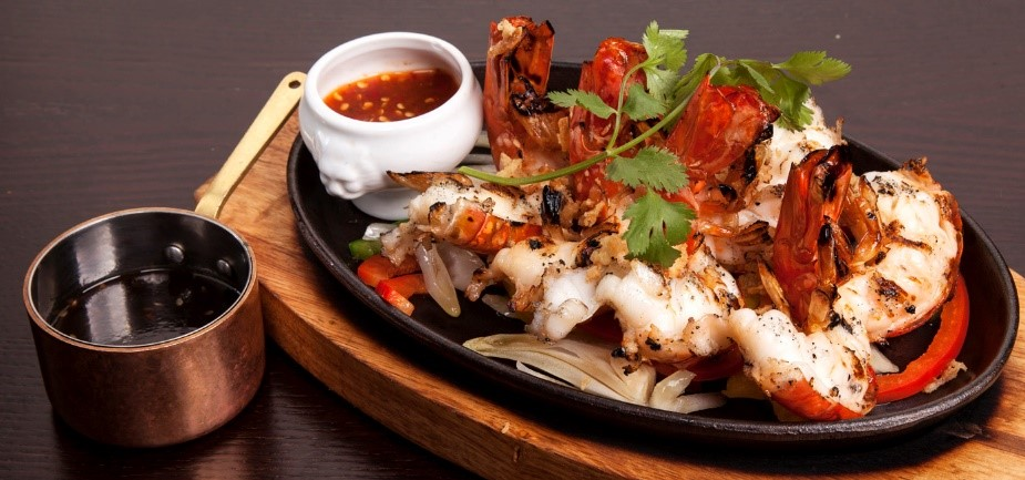 The Chaophraya Liverpool Thai Restaurant   Lux Reviews